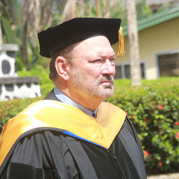 prof James D. Portwood