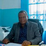 Mr. Finjap John Ngoko